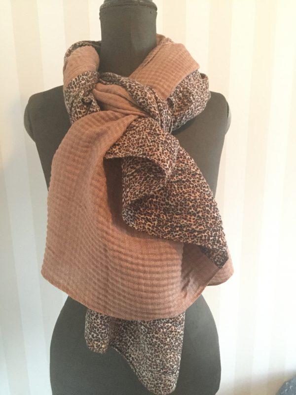 Ljusbrun leopardsjal1